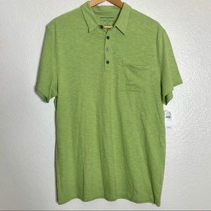 Banana Republic Mens Casual Polo Shirt Size XL